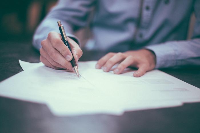 Document Control Clerk Job Description