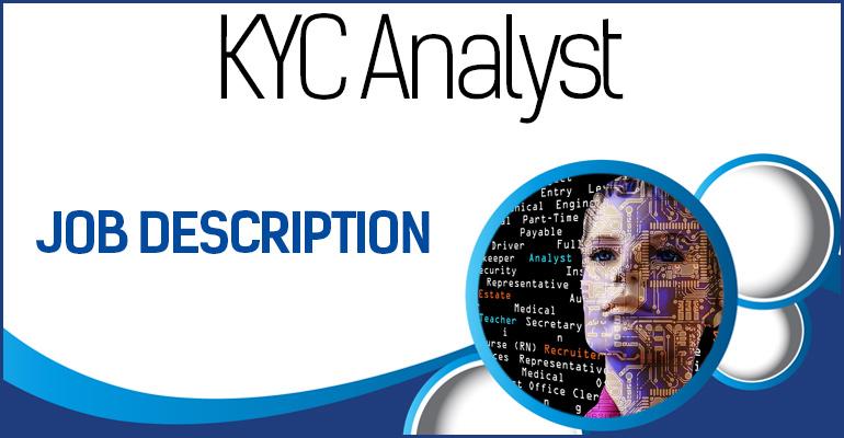 KYC Analyst