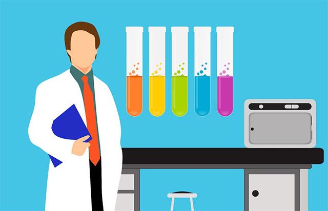 Lab Doctor